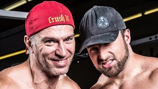 Layne Norton and Paul Revelia: Grapefruit Diets, Calorie Negative Foods, and More Nutritonal Wisdom