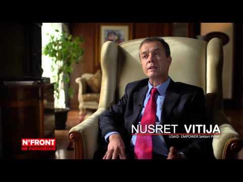 Në Front me Papunësinë - Emisioni 10 - 05.03.2016 - RTK1