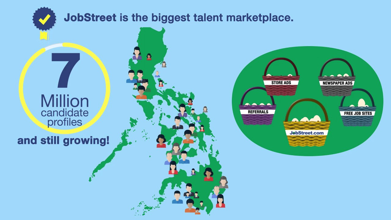 5 Advantages of JobStreet com   JobStreet com PH Employer