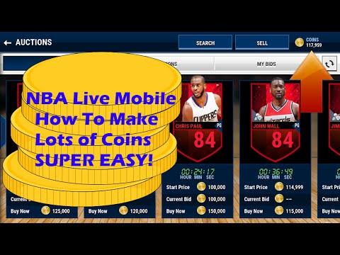 Image Result For Nba Live Free Coins