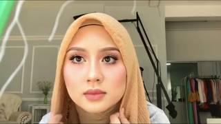 Arabic Hijab Tutorial - Part 5