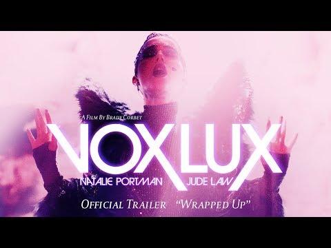 Natalie Portman Canta no Mais Recente Trailer de VOX LUX