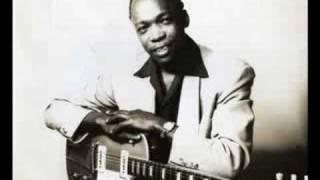 """Roots of Blues -- John Lee Hooker """" Helpless Blues"""""""