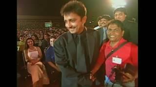Zee Cine Awards 1999 Best Msle Playback Singer Sukhwinder Singh