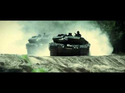 Polish Armed Forces - Modernisation