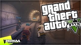 GTA 5 Online Funny Moments |