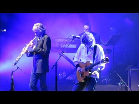The Dire Straits Experience - Private Investigation - Live in Israel 2016