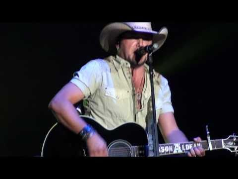 Jason Aldean - Why, The Truth, & Tattoos On This Town