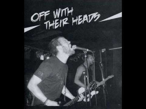 Off With Their Heads - S.O.S. mp3