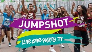 Jumpshot by Dawin [Watch on Computer] | Zumba® | Live Love Party