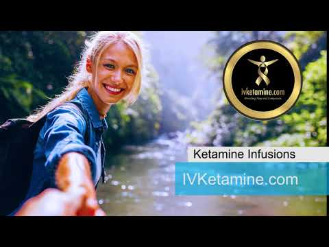 Ketamine Treatments For Depression, PTSD, OCD and Anxiety Now Covered by Insurance!