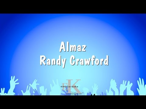 Almaz - Randy Crawford (Karaoke Version)