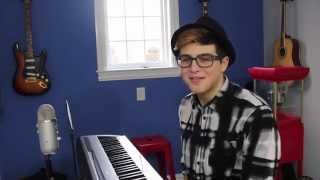 I Want You To Know (Zedd ft. Selena Gomez) Cover by Tyler Layne