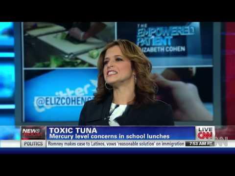 Toxic Tuna.
