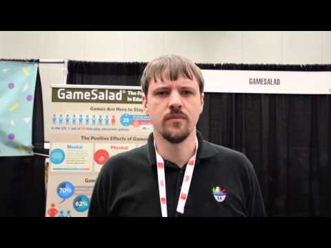 We Talk With GameSalad At SXSW15