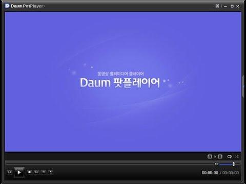 Potplayer Download Install 64 32 Bit Tutorial Youtube