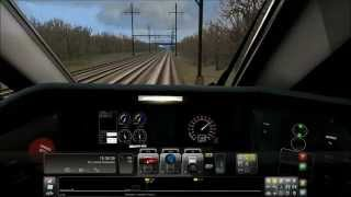 Train Simulator 2012 - Amtrak Acela Express