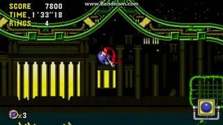 Stardust Speedway (Past) - Sonic Mania Remix