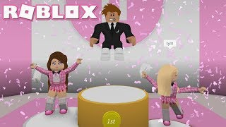 Winter Fairy & Responsible Adult! Roblox: Fashion Famous