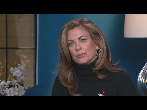 EXCLUSIVE: Kathy Ireland Says Elizabeth Taylor Once Ran an Illegal Safe House for HIV Patients