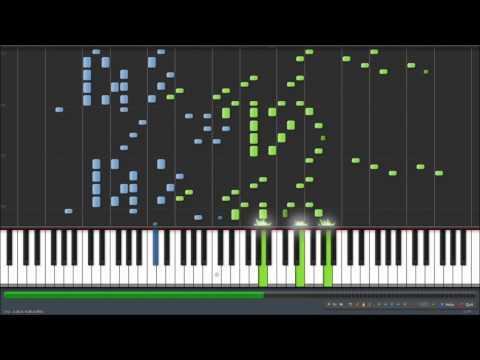 Franz Liszt - Études d'exécution transcendante d'après Paganini no. 6