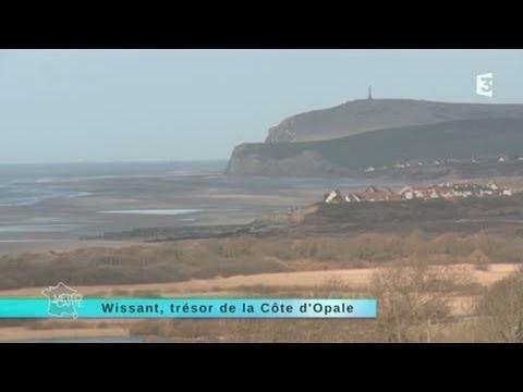 Reportage région : direction Wissant, trésor de la Côte d'Opale