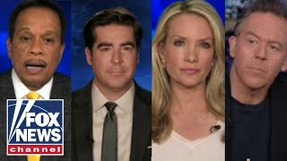 'The Five' reacts to the CDC's 'stunning' guideline reversal