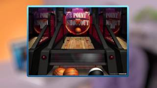 Tips for Playing PCHGames 3 Point Shoot Out