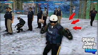 Полицейские Будни Офицера RCPD на Arizona RP! - Путь Лидера GTA SAMP #5