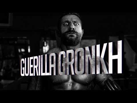 GUERILLA GRONKH   DEAD BY DAYLIGHT #082   Gronkh