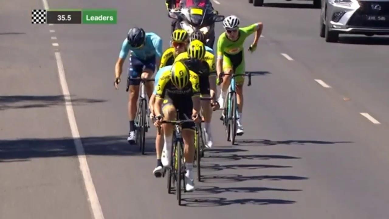 Highlights: 2019 Australian Road Race National Championships