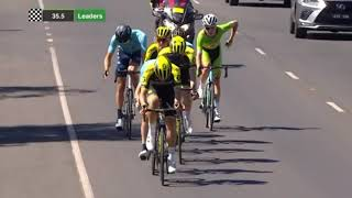 Highlights: 2019 Australian Road Race National Championships