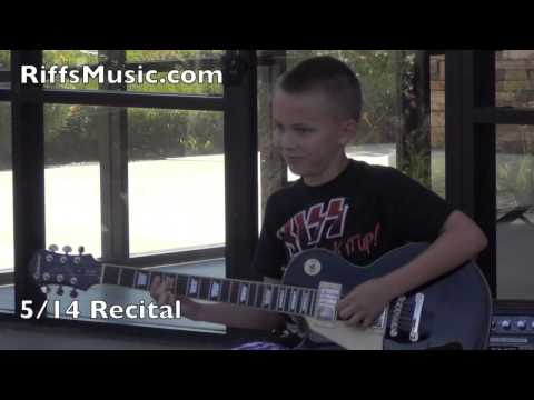 Murrieta/Temecula Guitar Lessons | Riffs Music Lessons