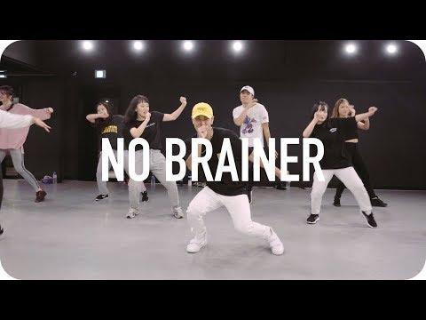 No Brainer - DJ Khaled Ft. Justin Bieber, Chance The Rapper, Quavo / Beginner's Class
