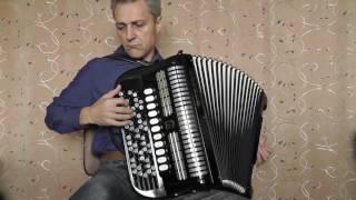 Hohner Maestro IV N. Klangprobe: