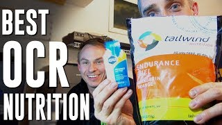 Best OCR Nutrition - What to Eat During a Race