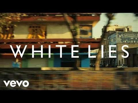 White Lies - Ritual (Short Film)