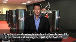Kickboxing Near Me Beechview PA