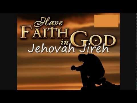 GOSPEL HOUSE MUSIC WCM  Jehovah Jireh