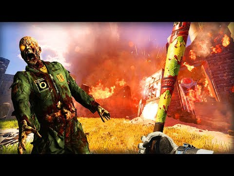 ATTEMPTING TO BEAT HARD ZOMBIE MAPS! PT.3 (Call of Duty Black Ops 3 Zombies)