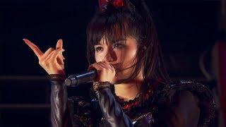 BABYMETAL | YAVA (ヤバッ!) Live Compilation