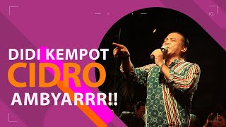 Didi Kempot Cidro Bikin Ambyarr Mahasiswa Baru Ugm Yogyakarta MP3