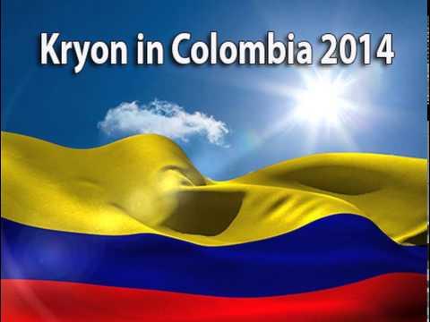 Kryon COLOMBIA BOGOTA