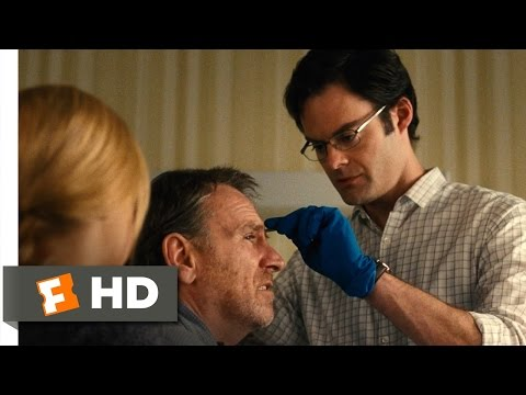 Trainwreck (8/10) Movie CLIP - We Should Be a Couple (2015) HD