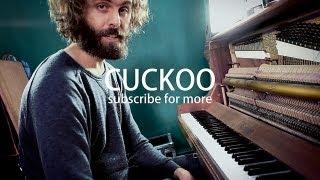 Prepared Piano - Zoom H6 - CUCKOO Doodle Improvisation
