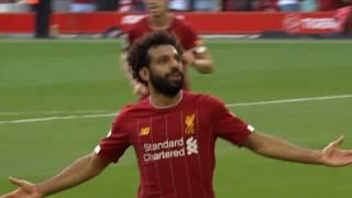 Liverpul - Arsenal 3:1   Golovi i Najbolje Prilike sa Meča    SPORT KLUB FUDBAL