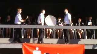 orkiestra hajnówka malente - swing on the street
