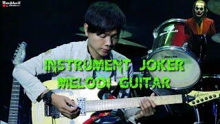 Download Instrument Joker Melodi guitar