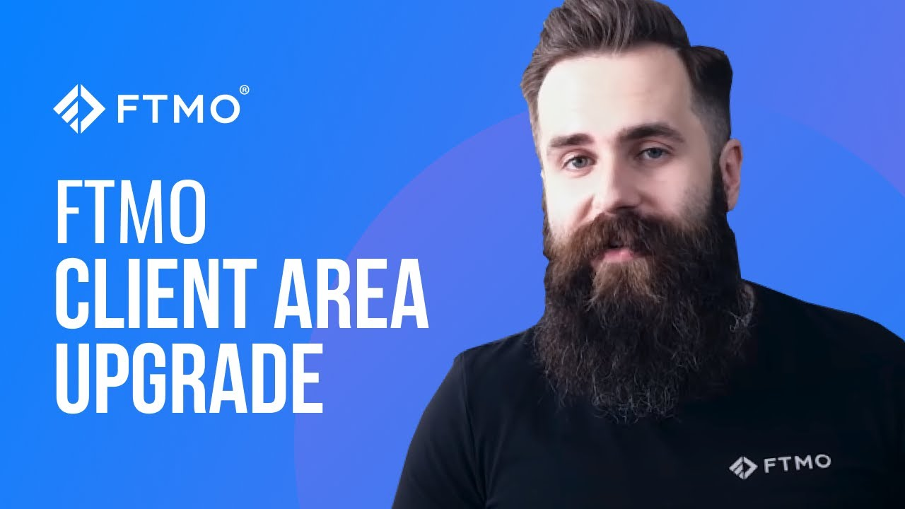 FTMO Client Area Upgrade | FTMO