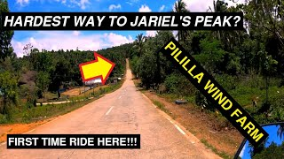 PILILLA WIND FARM   JARIEL